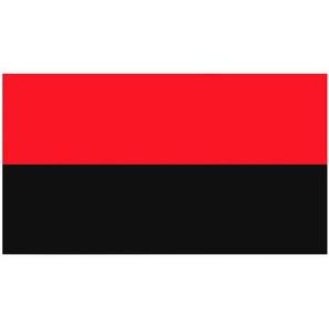 XL - Rot/Schwarz