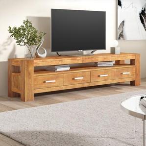 TV-Lowboard Granger für TVs bis zu 77