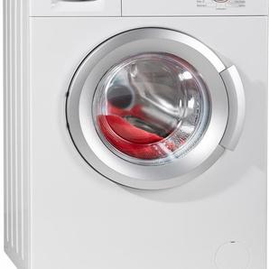BOSCH Waschmaschine Serie 2 WAB282V1, Fassungsvermögen: 6 kg, weiß, Energieeffizienzklasse: A+++