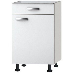 OPTIFIT Küchenunterschrank »Ole, Breite 50 cm«