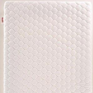 Kindermatratze »Mariella-Hygienica«, Paradies, 9 cm hoch, Raumgewicht: 19, (1-tlg), 1x 70x140 cm