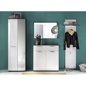 Garderobenpaneel Smart