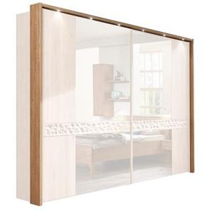 Passepartout-Rahmen Paolo in Eiche natur Optik, ca. 260 cm