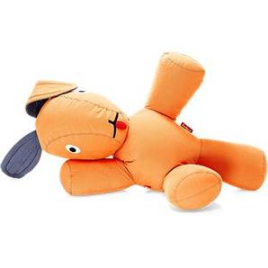 Co9 Spielzeug-Kaninchen orange