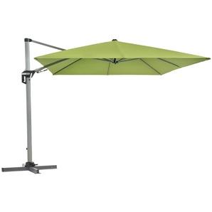 Pendelschirm  ACTIVE 350x260 ¦ Maße (cm): B: 350 Garten  Sonnenschutz  Ampelschirme » Höffner