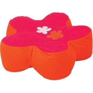 Hoppekids Sitzsack Flowerpower