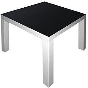 Stikkipix Kreidefolie/Tafelfolie für den Tisch Lack von IKEA - KF03 - Möbel Nicht Inklusive