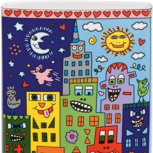Goebel Tischvase »Love in the Heart of Citiy« (1 Stück)
