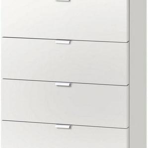 set one by Musterring Kommode »dayton« mit Dekorfront, Breite 50 cm