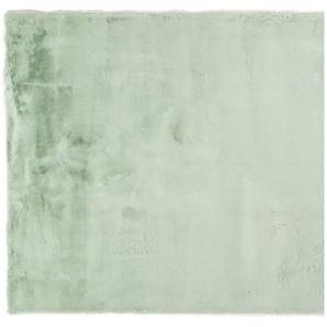 Hochflorteppich DREAM 120 x 170 cm grün