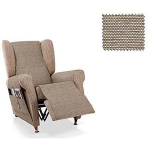 JM Textil Sessel-Schoner Relax Pistu Größe 1 Sitzer (55cm), Farbe 51