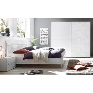 Schlafzimmerset Laussonne II (4-teilig)