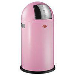 Pboy - Mülleimer rosa ca. 50 Liter