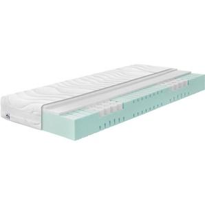 Kaltschaummatratze »Irisette Oldenburg KS«, Irisette Sale, 21 cm hoch, Raumgewicht: 40, 1x 90x200 cm