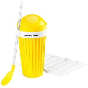 Gourmetmaxx Slush-Ice Becher-Set