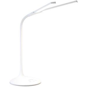 Vasner LED-Schreibtischleuchte Splitty Weiß EEK: A+