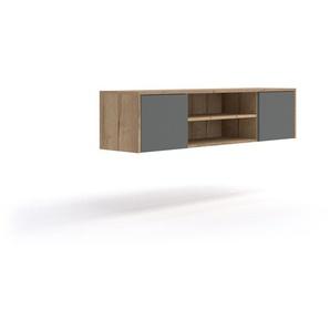 tv lowboards aus holz preisvergleich moebel 24. Black Bedroom Furniture Sets. Home Design Ideas