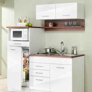 HELD MÖBEL Miniküche »Breite 160 cm«