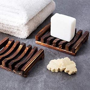 Seifenspender Seifenschalen Aus Holz Preisvergleich Moebel 24