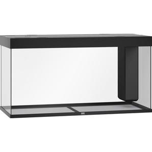 JuwelAquarium-Set Rio LED Schwarz 350 l