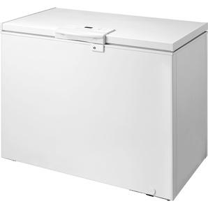 Gefriertruhe GT 320A++M, 128,5 cm breit, 301 l, Energieeffizienz: A++, Energieeffizienzklasse: A++, PKM