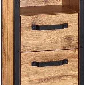 TOM TAILOR Unterschrank »SOHO« 1-türig, mit Schublade, Höhe 104,1 cm
