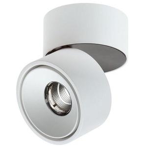 LED-Wand- und Deckenleuchte Easy lumexx leuchten weiß, 10.5 cm