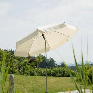 SCHNEIDER SCHIRME Sonnenschirm »Locarno«, ca. 160 g/m², rund, ohne Schirmständer