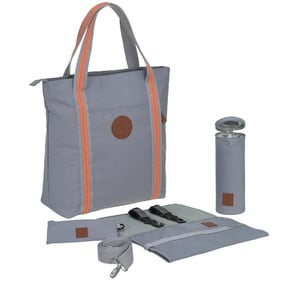 Tote Bag Adventure Wickeltasche Limited Edition