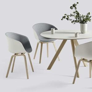 Hay Copenhague Esszimmerset + 4 AAC22 Stühle