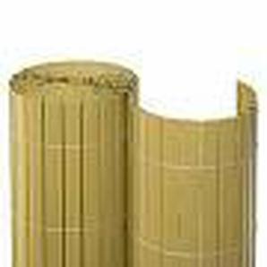 Noor Sichtschutzmatte PVC bambus 2x3m