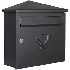 Heibi Pina Briefkasten