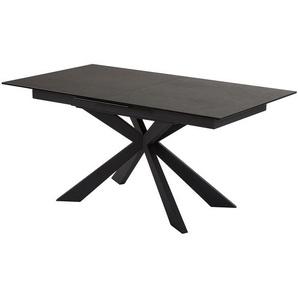 Tisch Ausziehbar Keramikplatte.Tische Aus Keramik Preisvergleich Moebel 24