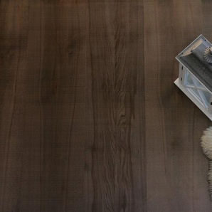 GHB Böden die Räume adeln Laminat »Design Buche Light Black geölt«, Echtholz, 250 x 2050 mm