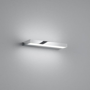 Helestra Slate LED Wand- / Spiegelleuchte, Länge: 30 cm, Rückläufer