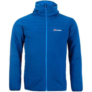Berghaus ThinDown™-Jacke, M - Royalblau, Herren