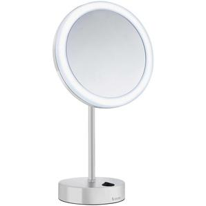 : Spiegel, Weiß, H 35