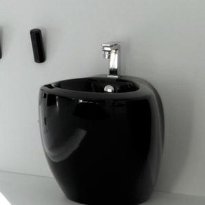 artceram Blend Stand-Bidet schwarz  BLB00203;00