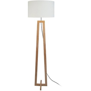 156 cm Stehlampe Clairence