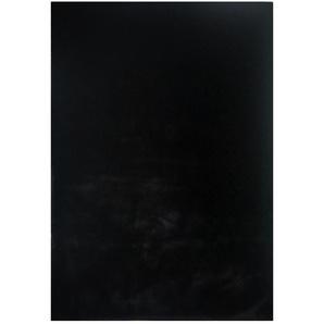 HOCHFLORTEPPICH 70/130 cm gefärbt SchwarzNovel: HOCHFLORTEPPICH 70/130 cm gefärbt Schwarz
