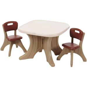 STEP2 Kindersitzgruppe »New Traditions«, BxLxH: 69x69x50 cm
