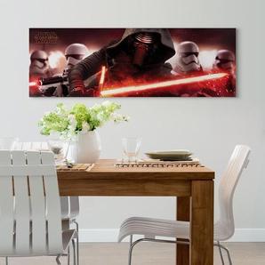 Bild Star Wars Episode VII Kylo Ren I