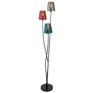 Globo Stehlampe, Stoff