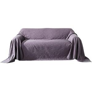 PEREIRA DA CUNHA Sofaüberwurf aus tollem Jaquardgewebe