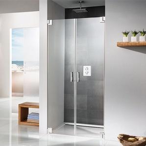 HSK Duschtür für Nische K2 100 cm