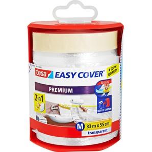 tesa Tesa Easy Cover Abdeckfolie im Abroller 3300 x 55 cm