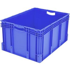 BITO-Lagertechnik Eurostapelbehälter XL / XL 86421 800x600x420 blau