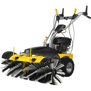 Texas Kehrmaschine Smart Sweep 1000
