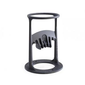 TermaTech Holzspalter gusseisen KINDLING CRACKER, schwarz