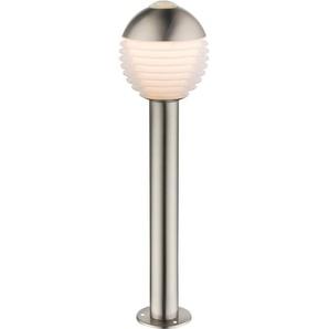 Globo LED-Wegeleuchte Alerio Edelstahl 56 cm EEK: A+
